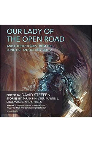 Our Lady of the Open Road