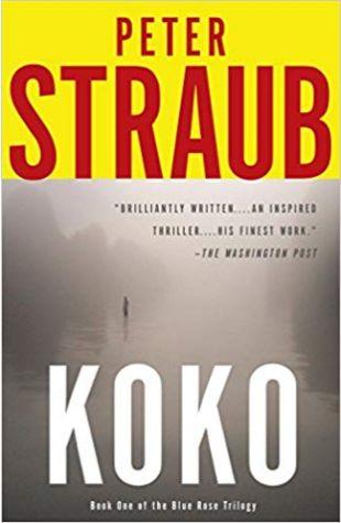 Koko Peter Straub