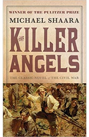 The Killer Angels Michael Shaara