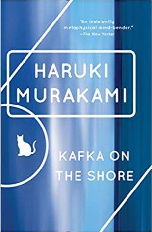 Kafka on the Shore Haruki Murakami