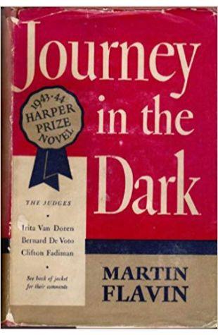 Journey in the Dark Martin Flavin
