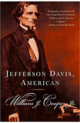 Jefferson Davis, American William J. Cooper