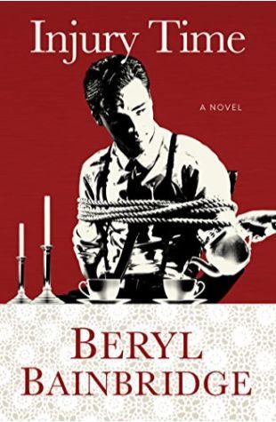 Injury Time Beryl Bainbridge