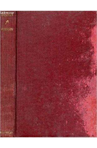 Tristram Edwin Arlington Robinson