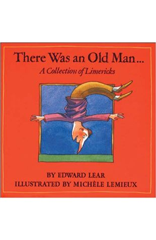 There Was An Old Man...: A Collection of Limericks