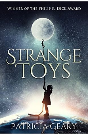 Strange Toys Patricia Geary