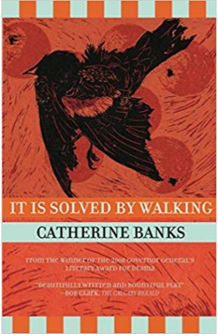 It is Solved by Walking Catherine Banks