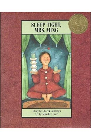 Sleep Tight, Mrs. Ming Mireille Levert