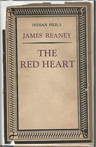 The Red Heart James Reaney