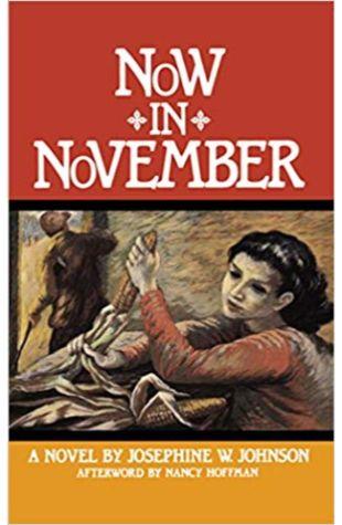Now in November Josephine Winslow Johnson