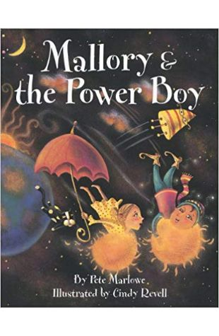 Mallory and the Power Boy
