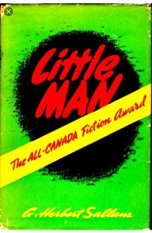 Little Man G. Herbert Sallans