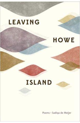 Leaving Howe Island
