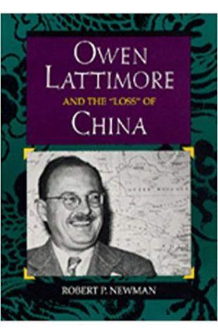 Owen Lattimore and the