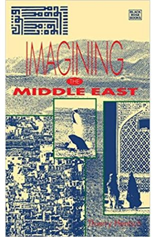 Imagining the Middle East Fred A. Reed