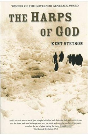 The Harps of God Kent Stetson