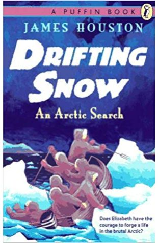 Drifting Snow: An Artic Search