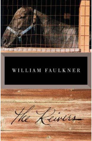 The Reivers William Faulkner (posthumous win)