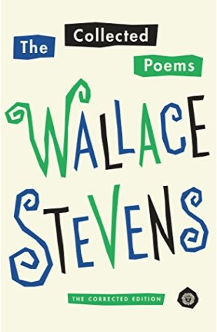 Collected Poems Wallace Stevens