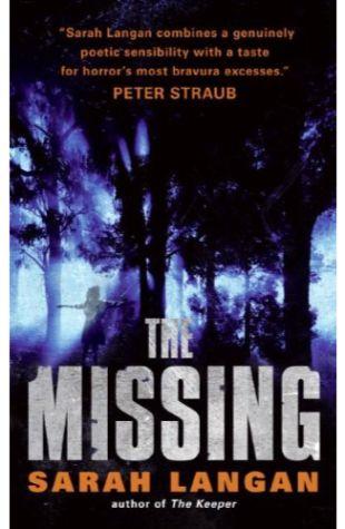 The Missing Sarah Langan