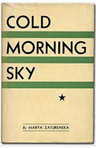 Cold Morning Sky Marya Zaturenska