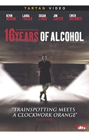 16 Years of Alcohol Susan Lynch