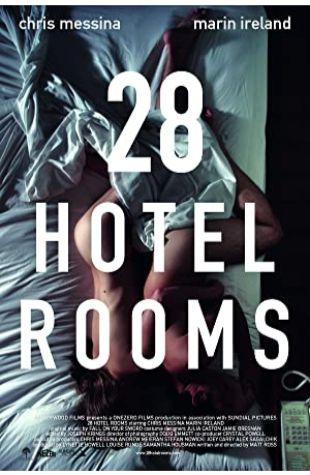 28 Hotel Rooms Matt Ross