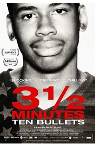 3½ Minutes, Ten Bullets Marc Silver
