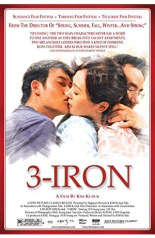 3-Iron Ki-duk Kim