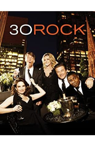 30 Rock Robert Carlock
