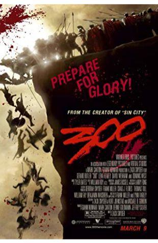 300 Scott Hecker