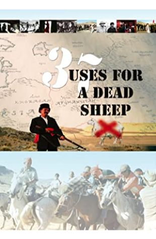 37 Uses for a Dead Sheep Ben Hopkins