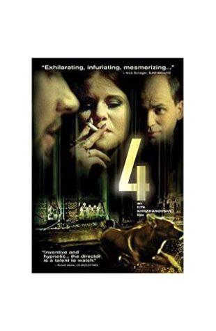4 Ilya Khrzhanovskiy