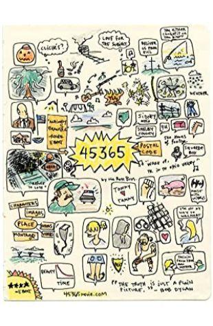 45365 Bill Ross IV