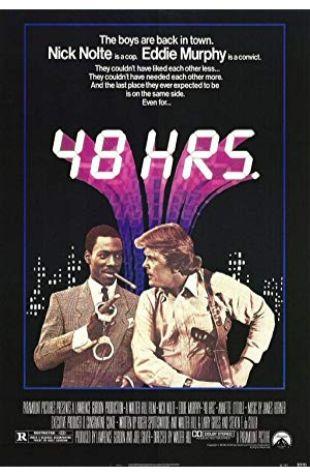 48 Hrs. James Horner