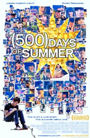 500 Days of Summer Scott Neustadter