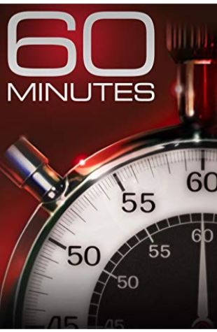 60 Minutes Jeff Fager