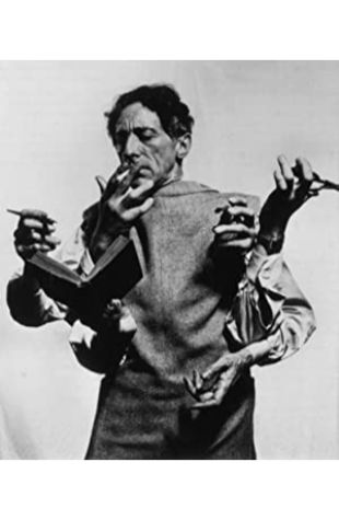 8 X 8: A Chess Sonata in 8 Movements Jean Cocteau