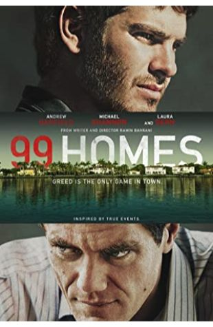 99 Homes Michael Shannon