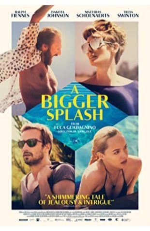 A Bigger Splash Luca Guadagnino