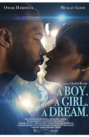 A Boy. A Girl. A Dream. Qasim Basir