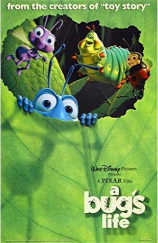A Bug's Life Darla K. Anderson