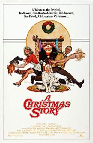 A Christmas Story Jean Shepherd