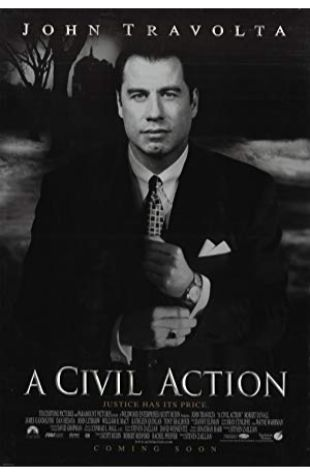 A Civil Action Robert Duvall