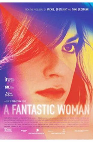 A Fantastic Woman null