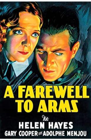 A Farewell to Arms Franklin Hansen