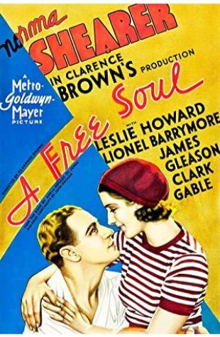 A Free Soul Lionel Barrymore