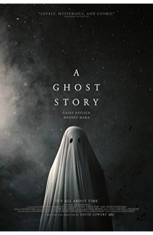 A Ghost Story David Lowery