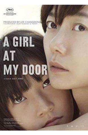 A Girl at My Door July Jung
