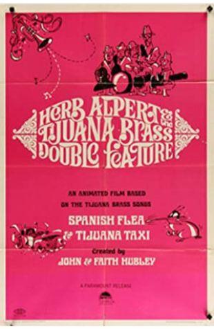 A Herb Alpert & the Tijuana Brass Double Feature John Hubley